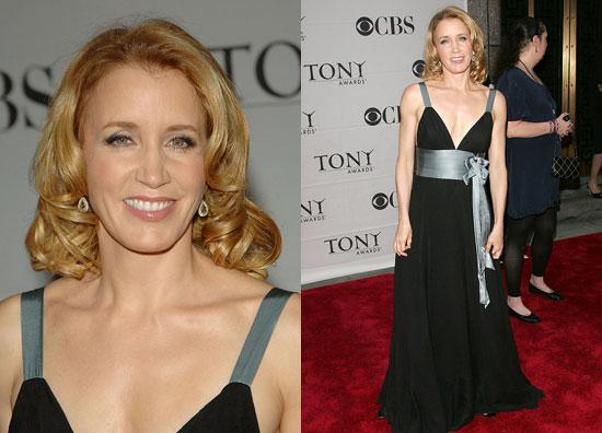 61st Annual Tony Awards: Felicity Huffman