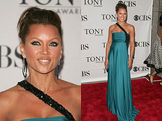 61st Annual Tony Awards: Vanessa Williams