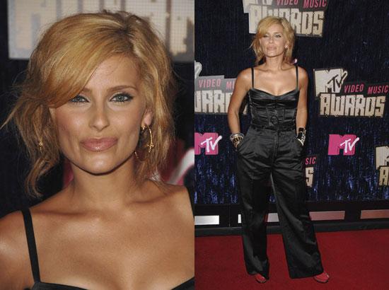 MTV Video Music Awards: Nelly Furtado