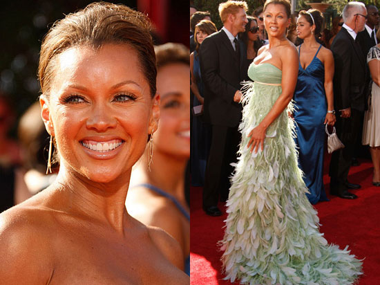 Primetime Emmy Awards: Vanessa Williams