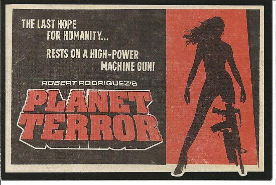 ~GRINDHOUSE~ Rate this postcard!