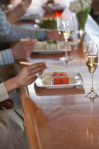 The How-To Lounge: Getting a Reservation at a Booked Restaurant