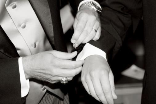 Guy Talk: The Black Tie Dress Code