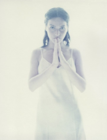 Do Tell: Do You Have Some Kind of Spiritual Practice?