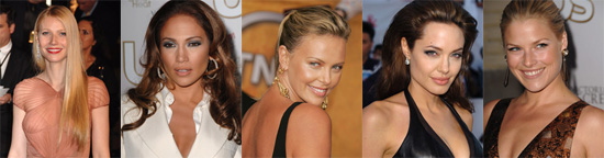 Who do you Have a Girl Crush on?