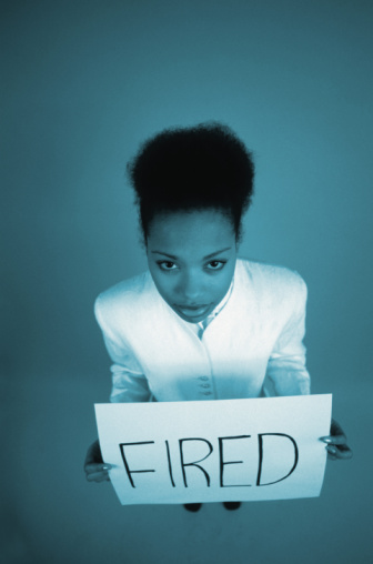 Do Tell: What Would you Do if you Got Laid Off?