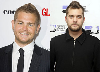 Does Josh Look Like Jack?