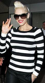 Beauty Byte: Gwen Stefani Creates A Perfume