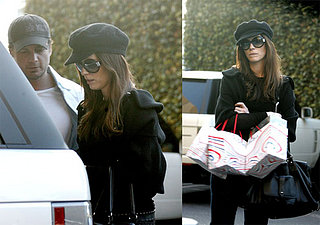 Kate Beckinsale Changes it Up with Winged Creatures