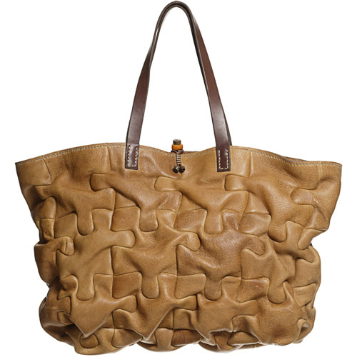 Henry Cuir Puzzle Tote: Love It or Hate It?
