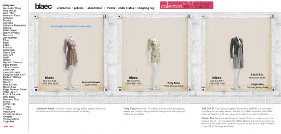 Fab Site: Blaec.com