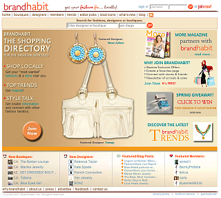 Fab Site: BrandHabit.com