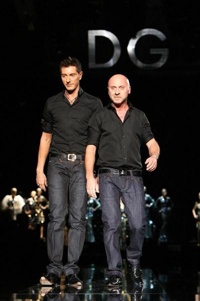 Beauty Byte: Dolce & Gabbana Men's Cologne