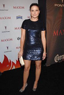 Celebrity Style: Sophia Bush