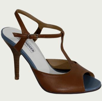 On Our Radar: Design Your Own Steve Madden Shoe!