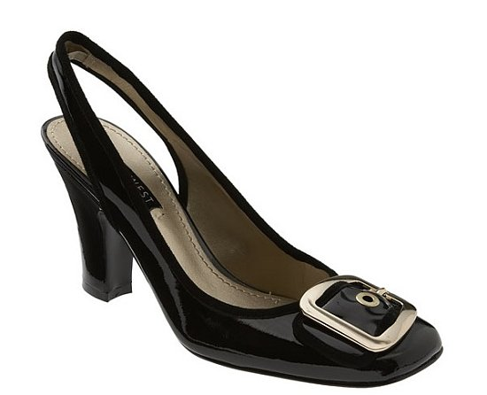 Nine West Astonish Pump: Love It or Hate It?