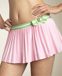 Juicy Couture Swim Skirt: Love It or Hate It?