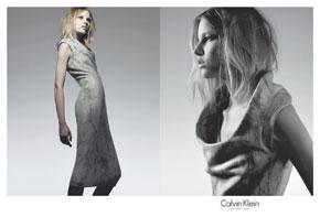 Fab Ad: Calvin Klein Fall/Winter 2007