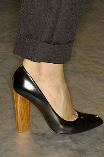 Fall Glimpse: Perfect Pumps