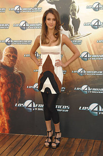 How Would YOU Wear It? Jessica Alba