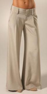 Trend Alert: Easy Breezy Trousers