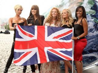 Fab Flash: Donatella Likely Dressing the Spice Girls!
