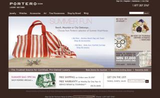 Fab Site: Portero.com