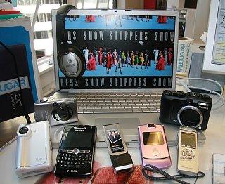 Fab's Going to Fashion Week! My Geek Gear