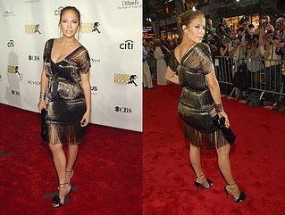 2007 Fashion Rocks: Jennifer Lopez