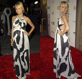 2007 Fashion Rocks: Nicole Richie