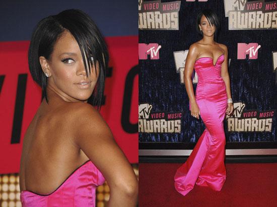 MTV Video Music Awards: Rihanna