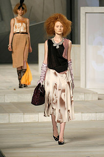 New York Fashion Week, Spring 2008: Marc Jacobs