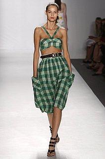 New York Fashion Week, Spring 2008: Tibi