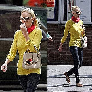 Celebrity Style: Kate Bosworth