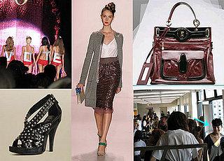 Fab's New York Fashion Week Top 10