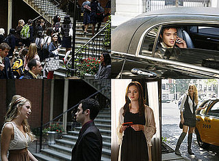 Gossip Girl Fashion Quiz: Episode 3 (Poison Ivy)