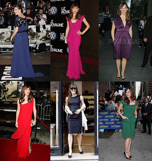 Which Jennifer Garner The Kingdom Look is Most Fab?