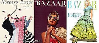 Happy 140th Birthday, Bazaar!