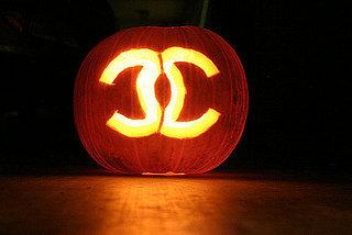 Chanel Pumpkin = Brilliant!