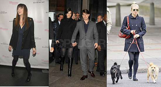 Trend Alert: Military-Inspired Coats