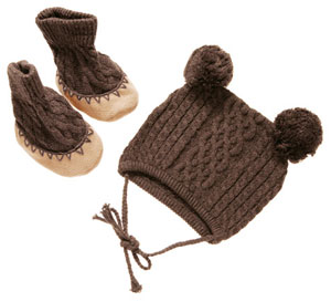 Fab Gift Guide: Super Cool Baby Boy