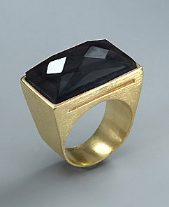 Fab Finds of the Week: Statement Rings