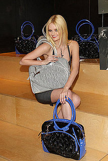 Lydia Hearst for Puma Bags: Love It or Hate It?