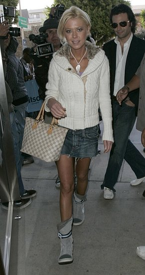 How Would YOU Wear It? Tara Reid