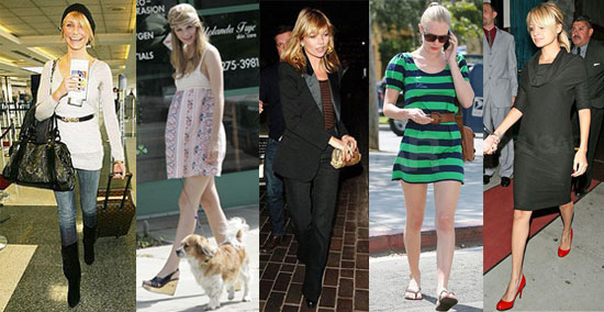 Who Had The Best Celebrity Style Of The Year Popsugar Fashion