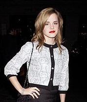 Emma Watson's Grown-Up Look: Love It or Hate It?
