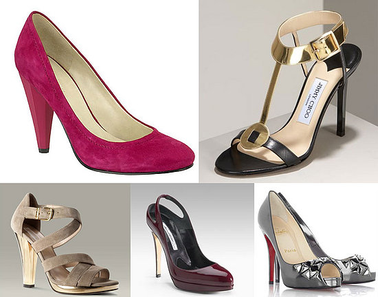 Who Is The Best Shoe Designer of 2007?
