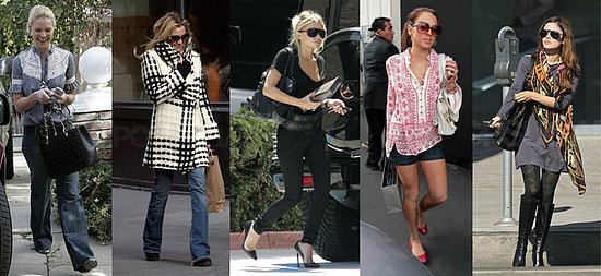 Who Had The Best Sidewalk Style This Year?