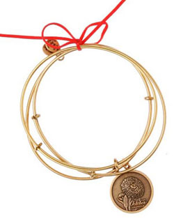 Simply Fab: Alex and Ani Bracelets of the Month