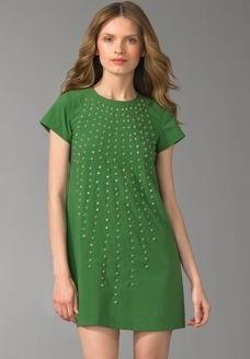 Fab Finger Discount! Karta Crewneck Mini Dress